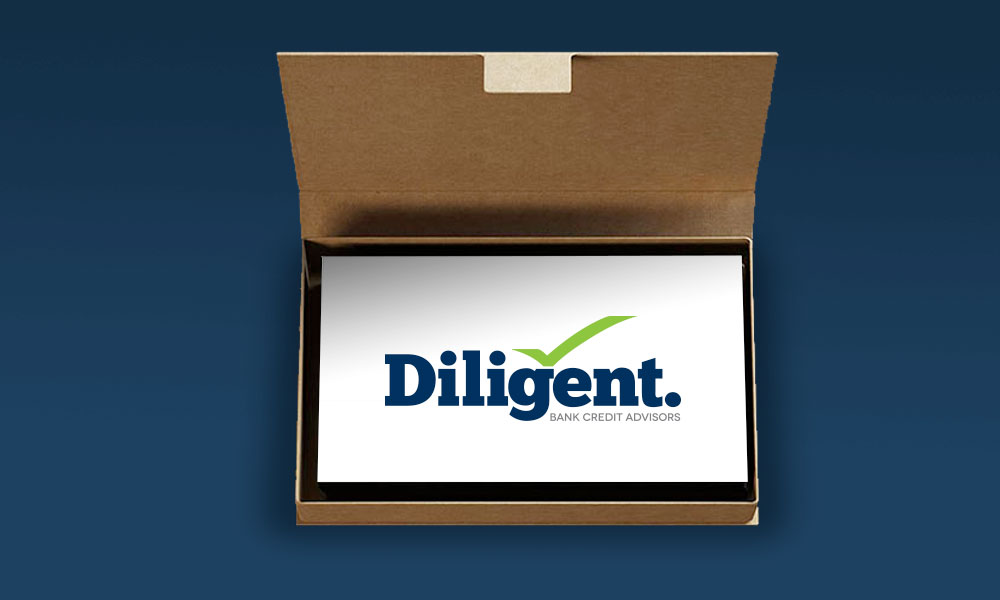 Diligent BCA Brand Development