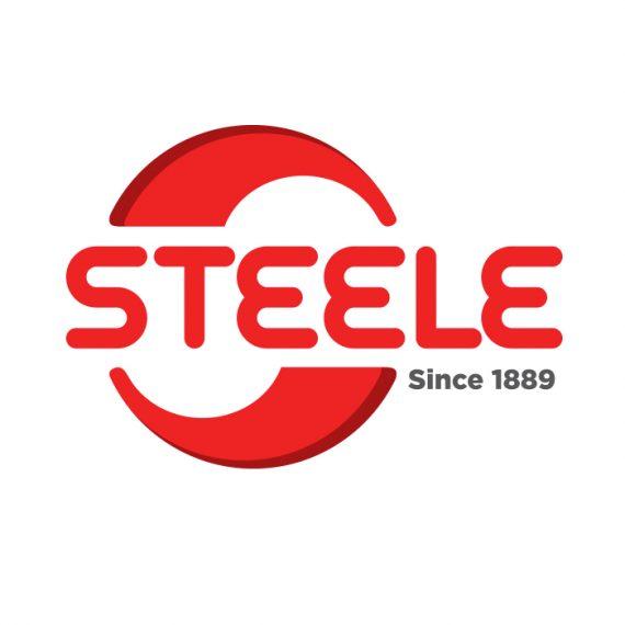 J.C. Steele & Sons Logo Design