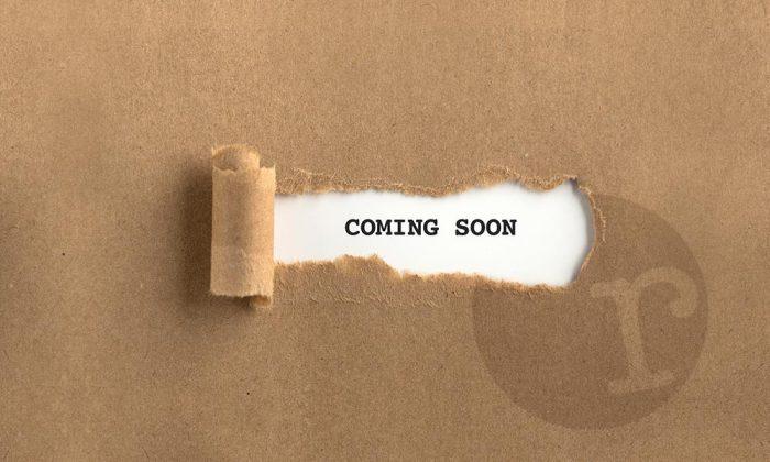 coming soon at radii