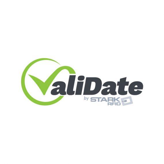 ValiDate by StarkRFID