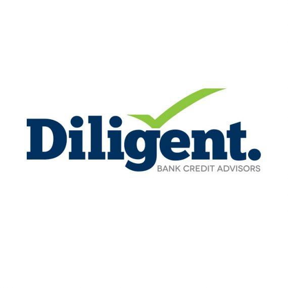 Diligent BCA Logo - Brand Design