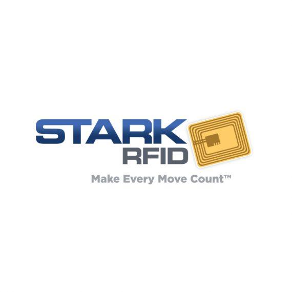 Stark RFID Logo Design