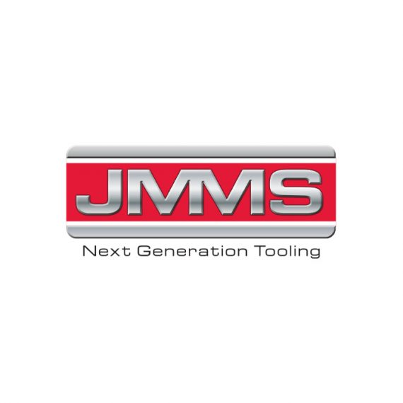 JMMS - Logo Design for Manufacturer