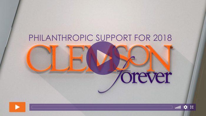 Clemson Forever Video
