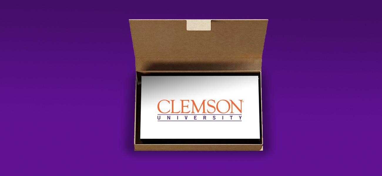 Clemson University / Clemson Forever