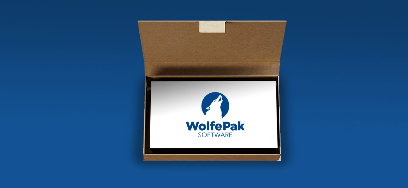 WolfePak - Oil & Gas Accounting Software