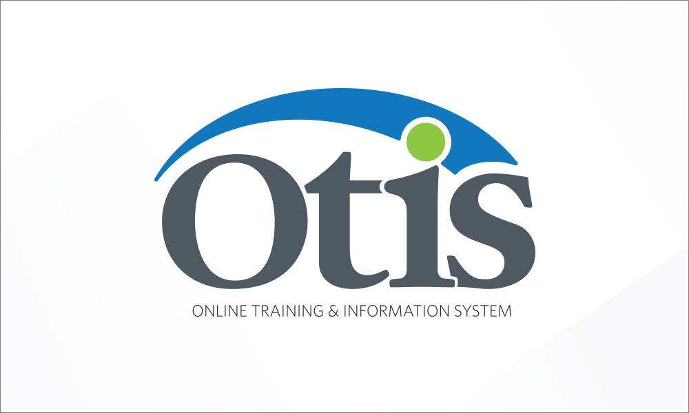 Otis Logo by radii