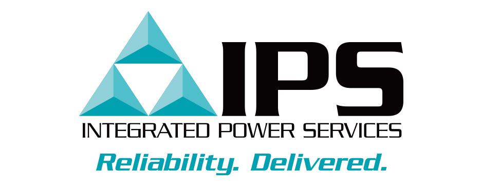 IPS Logo - radii